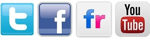 1Social-media-logos