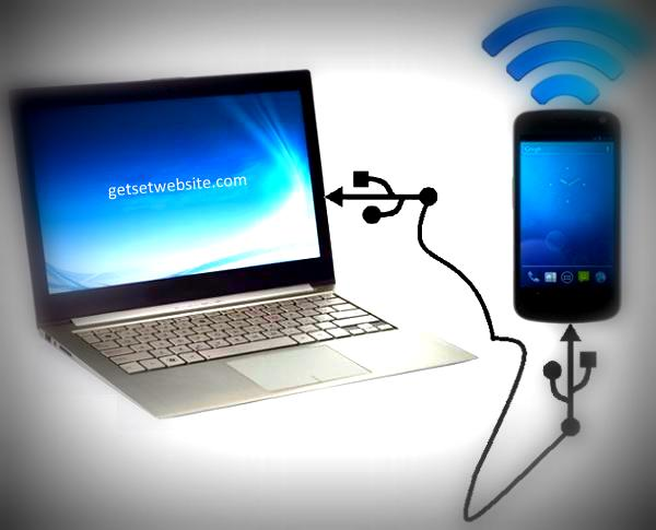 How To Connect Mobile To Pc Usb Cable: How to connect internet from mobile to PC by USB cablerh:getsetwebsite.com,Design