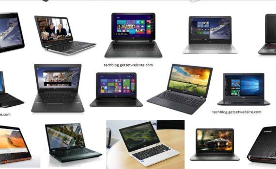 i5 laptops