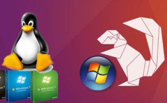Ubuntu with Windows