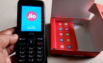 unboxing jiophone review hindi