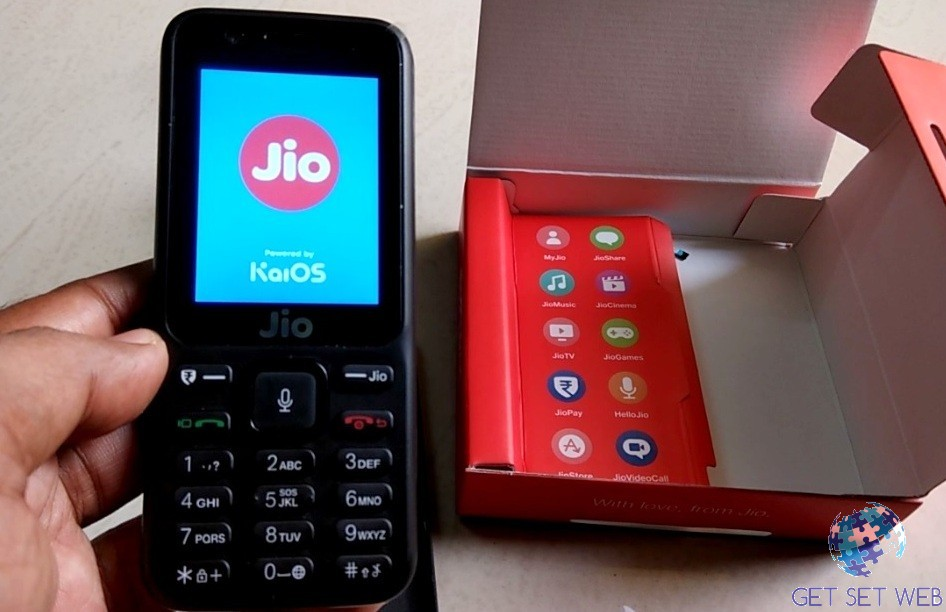 unboxing first impression jio phone review