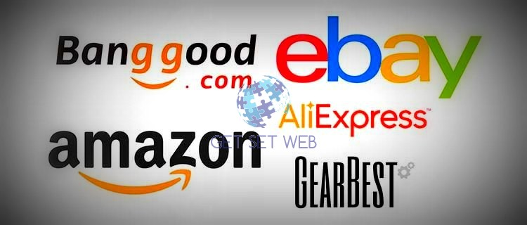 How to buy products in India from China shopping sites Gearbest, Bangood, Aliexpress